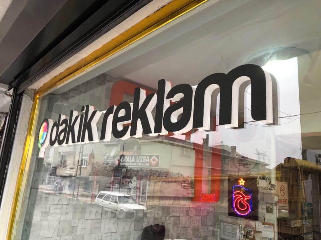 Dakik Reklam Logo