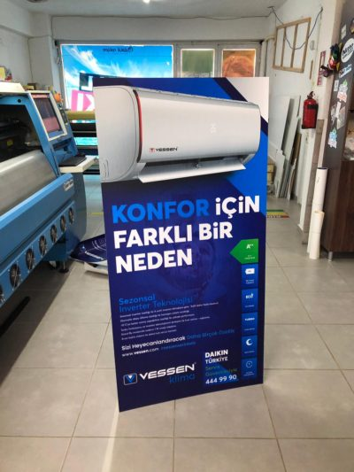 Fotoblok baskı 5 mm