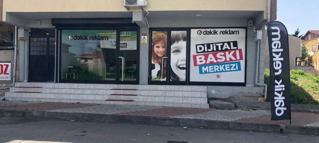 Dakik Reklam