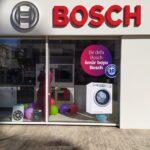 Bosch Bas Kes Folyo