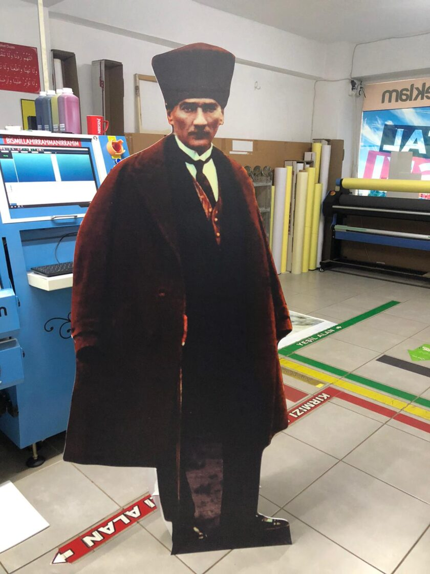 Atatürk Maket
