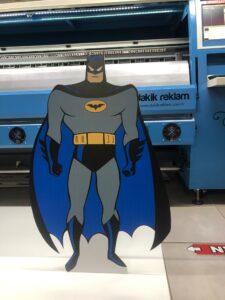 Batman Ayaklı Foreks